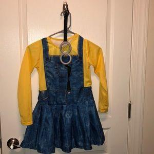 Rubie's Minion Costume